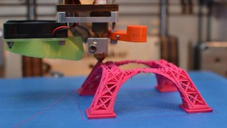 ¿Planea Apple Lanzar una Impresora 3D? | I didn't know it was impossible.. and I did it :-) - No sabia que era imposible.. y lo hice :-) | Scoop.it
