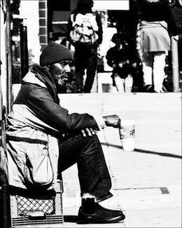 Guilty of Being Poor | anti-racism framework | Scoop.it