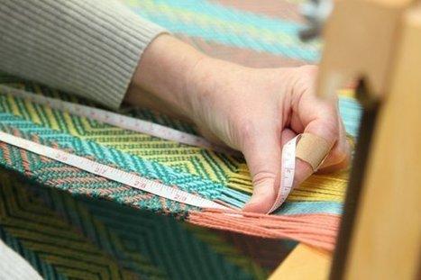 "Local Weavers ""Help Our Kids"" | fibre life | Scoop.it"