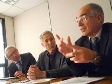 Pour l'AEPI, Grenoble-Isère est un territoire propice au développement des smartgrids   Projets en Isère   Scoop.it