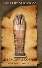 BURIAL PRACTICES, AFTERLIFE, & MUMMIES | Rosicrucian Egyptian Museum in San Jose houses the largest collection of Egyptian artifacts on exhibit in western North America | Ancient Civilizations | Scoop.it