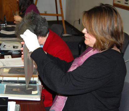 Project gives Civil War items new life | Tennessee Libraries | Scoop.it