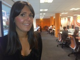 Nicola Hough Joins Cast UK | supply chain management jobs | Scoop.it