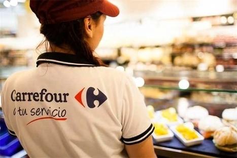 Carrefour realizará más de 4.400 nuevos contratos indefinidos   Recursos de empleo   Scoop.it