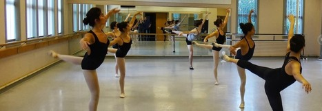 Dance Studio Volunteers Time Teaching Kids at City Mission - 1011now | Pursuing Dance as a Side-Career | Scoop.it