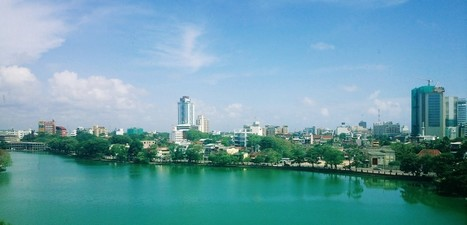 Leisure Places in Colombo - chilling out in the bustling city | Well Known Places | Wilson Jeriff Scoop | Scoop.it
