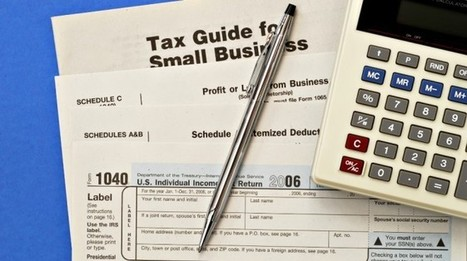 10 Small Business Tax Definitions to Determine Your Eligibility | Tax Strategies for Small Businesses | Scoop.it