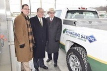 New CNG Fueling Stations Helping West Virginia Drivers Save Money - PR Web (press release)   IGS Energy   Scoop.it
