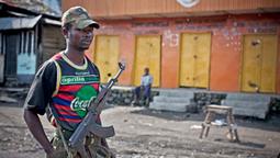 Briefing: Armed groups in eastern DRC   peacekeeping and peacebuilding   Scoop.it