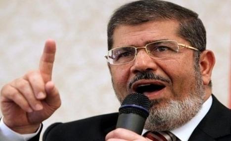 Les militants diffusent deux vidéos contradictoires de Morsi sur l'état d'urgence. | Égypt-actus | Scoop.it