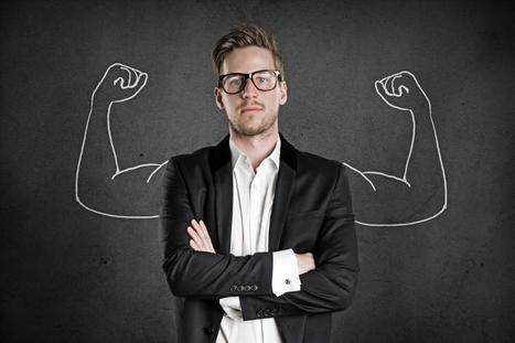 ¿CUÁLES SON LAS CUALIDADES DEL EMPRENDEDOR EXITOSO? | Escuela de emprendedores #eduPLEmprende | Scoop.it