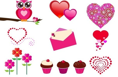 Fascinating And Interesting Valentines Day Themes To Celebrate The Day Of Love | Pretty Ur Party | Scoop.it