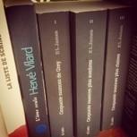 La boîte à lire : l'heure du bilan - Les babillages de Frida & Paco | Médiathèque de Guebwiller - Vallée du Florival | Scoop.it