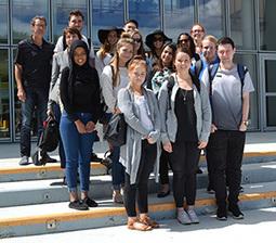 Bienvenue aux étudiants Australiens ! | Actualités ESSCA | Scoop.it