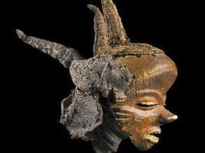 «Initiés, bassin du Congo», une expérience initiatique au musée Dapper   RFI   Kiosque du monde : Afrique   Scoop.it