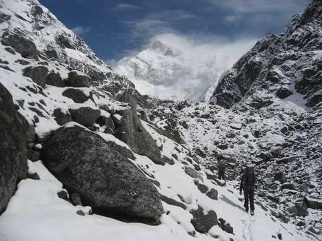 Why Sikkim Trekking in India is perfect you ? | AdventureIndiaGroup | Scoop.it