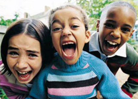 Humor is a Test of Character: Why Our Classrooms Need More Joy and Laughter | Science News | Scoop.it