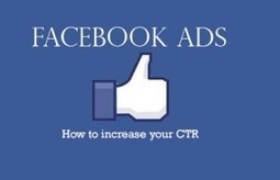 Increase Your Facebook Ads CTR With Simple Tips   ClickCabin   i control my health   Scoop.it