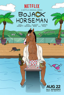 How A Funny, Horse-Obsessed Artist Created The Look Of Netflix's First Animated Show | Ladies Making Comics | Scoop.it