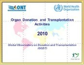 WHO-ONT collaboration | Organ Donation & Transplant Matters Resources | Scoop.it