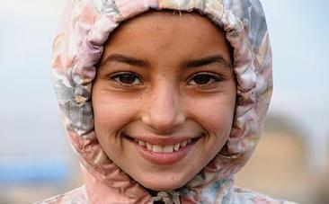 10 Inspiring Girls Who Will Put a Smile on Your Face | This Gives Me Hope | Scoop.it