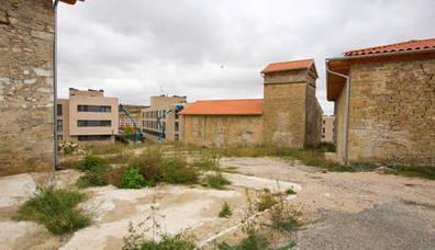 Nasuvinsa urbanizará el pueblo viejo de Sarriguren   Ordenación del Territorio   Scoop.it