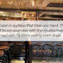 Restaurant revels in bad Yelp reviews, plays audio versions to diners | Real Estate Plus+ Daily News | Scoop.it