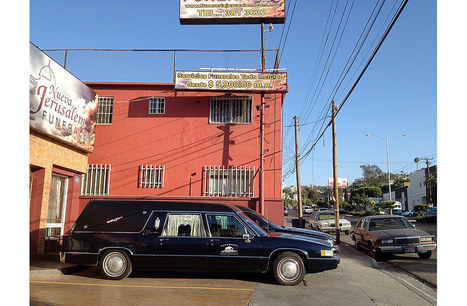 Muerte en Tijuana, la esquina de México | Ana Paula Tovar | Libro blanco | Lecturas | Scoop.it