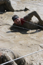 Obstacle Course Training: Barbed Wire Crawl | Westminster | Broomfield | Fitness | Scoop.it