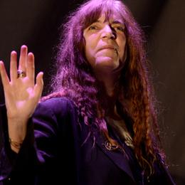 Patti Smith Plans Tribute to Poetry of Robert Louis Stevenson - RollingStone.com | Human Writes | Scoop.it