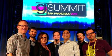 Gamification : Retour sur l'évènement international, le GSummit | Gamification actu | Scoop.it