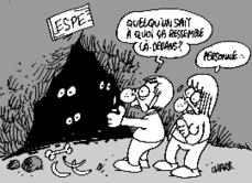 ESPÉ : en route ! - Les Cahiers pédagogiques | Professionnalisation des enseignants | Scoop.it