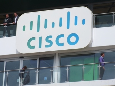 Cisco staffs up Internet-of-Things team with Tail-f Systems acquisition - ZDNet | Transformational Leadership | Scoop.it