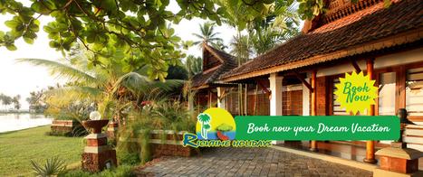 Richtime Holidays: Travels In Kodaikanal | Richtime Holidays: Cottages and Hotels In Kodaikanal | Scoop.it
