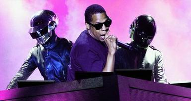 Single 2014: Computerized - Daft Punk feat. Jay-Z - Cotentin webradio actu buzz jeux video musique electro  webradio en live ! | cotentin webradio webradio: Hits,clips and News Music | Scoop.it
