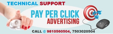 PPC Dose India - PPC for Technical Support 7503020504 Delhi, Noida | PPC for Tech Support 7503020504 | Scoop.it
