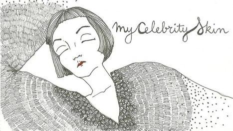 Historia del Maquillaje (I). El Antiguo Egipto - My Celebrity Skin | Entre lo funcional y la elegancia | Scoop.it