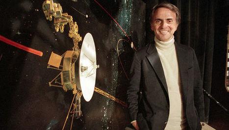 National Geographic anuncia la reaparición de la famosa serie documental 'Cosmos' | Documentary | Scoop.it