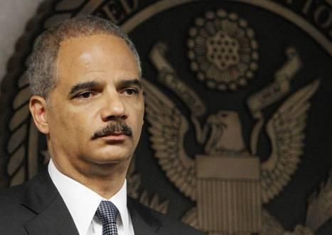 Obama administration urges schools to drop 'zero-tolerance' discipline policies | Juvenile Justice Reform | Scoop.it