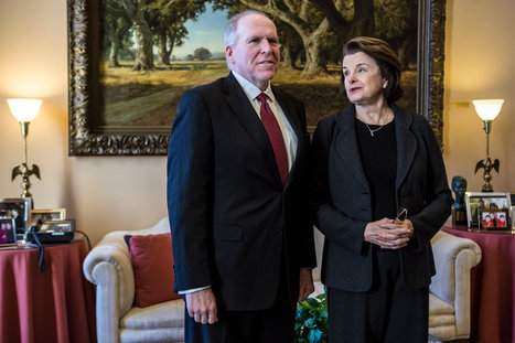 Strategy Seeks to Ensure Bid of Brennan for C.I.A. #Benghazi #Libya #Drones | torture en Libye sous le règne des révolutionnaires | Scoop.it