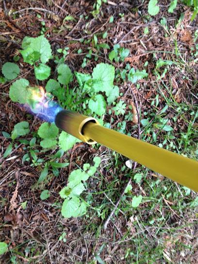The Impatient Gardener: Garden gadget geekery | Annie Haven | Haven Brand | Scoop.it