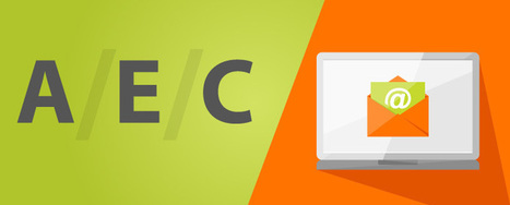 4 Tips for Improving Your A/E/C Firm's Email Marketing - Business 2 Community | TEST | Scoop.it