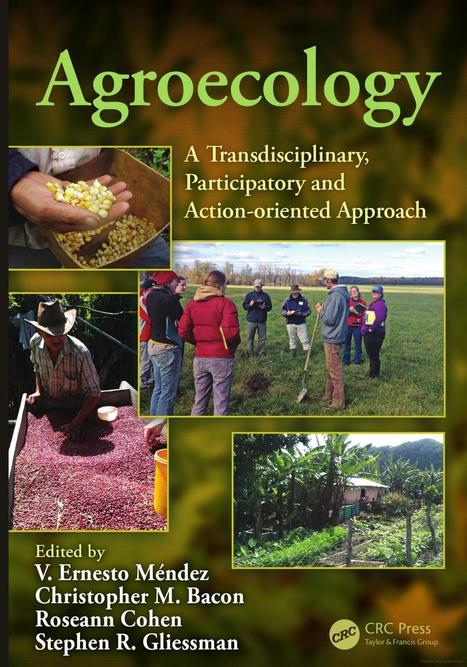 Agroecology | Potagers urbains | Scoop.it