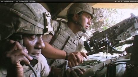 a geografia serve para fazer guerra | geografia online | clip | Scoop.it