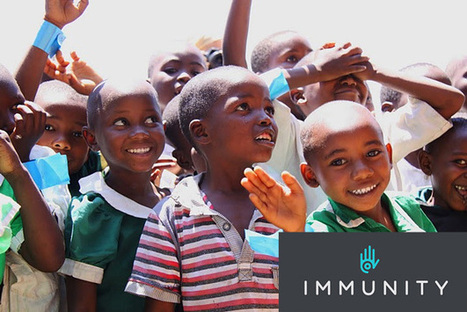 Crowdfunding Campaign Will Lead To A Free HIV Vaccine - PSFK   Social virtual life   Scoop.it
