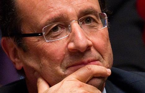 Hollande convainc les jeunes et conquiert les seniors (CSA) | Hollande 2012 | Scoop.it
