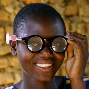 Disruptive Innovation: One Pair of Glasses at a Time   The Jazz of Innovation   Scoop.it