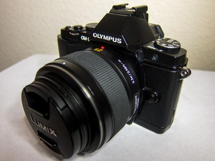 Setting Up An Olympus OM-D E-M5 | Olympus em5 | Scoop.it