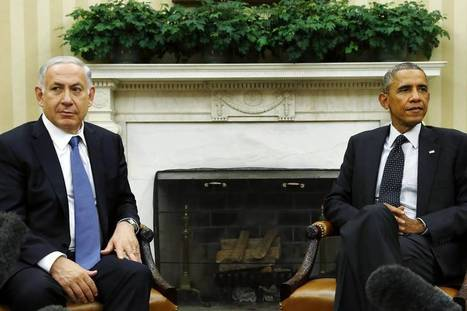 Israel Spied on Iran Nuclear Talks With U.S. | Common Sense Politics | Scoop.it