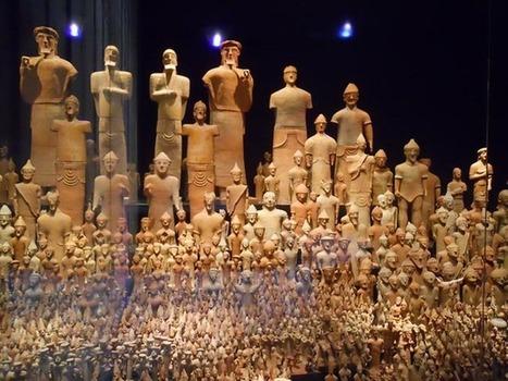 Κύπρος: Δωρεάν η είσοδος σε μουσεία στις 18 Απριλίου | University of Nicosia Library | Scoop.it